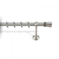 Curtain rod 4033