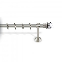Curtain rod 4065