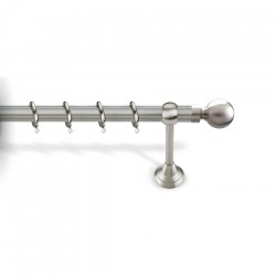Curtain rod 4080