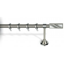 Curtain rod 6230