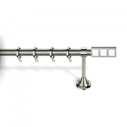 Curtain rod 6290