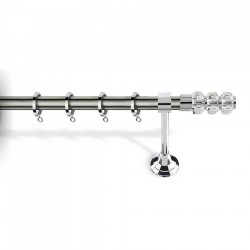 Curtain rod 6030