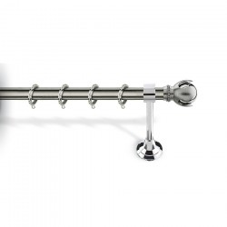 Curtain rod 5002