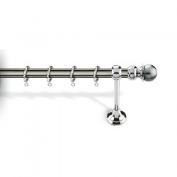 Curtain rod 6040