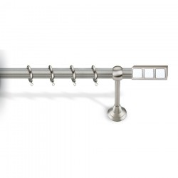 Curtain rod 4290