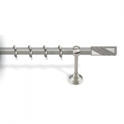 Curtain rod 4235