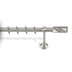 Curtain rod 4230